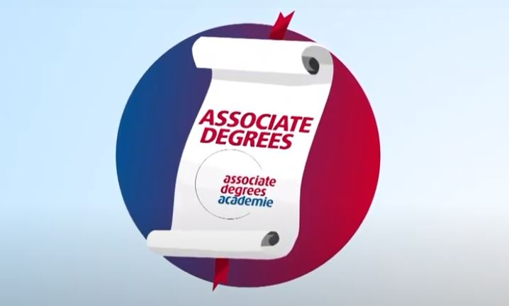 Wat is een Associate degree?